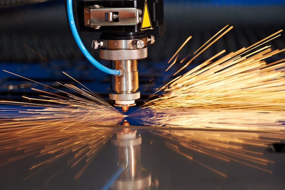 laser engravers work with several materials